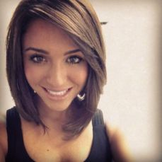 short hairstyles for girls 11