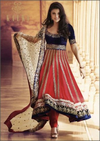 Ultimate outfit guide for diwali 2014 01