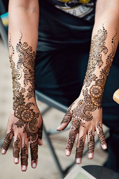 Arabic mehndi designs for full hands 09