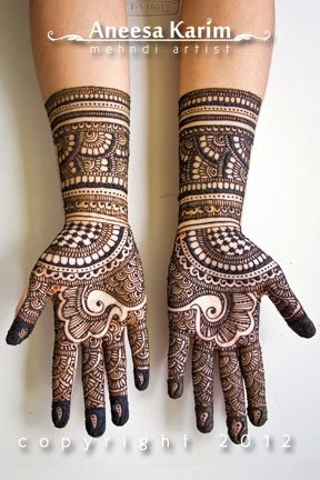 bridal mehndi designs 01