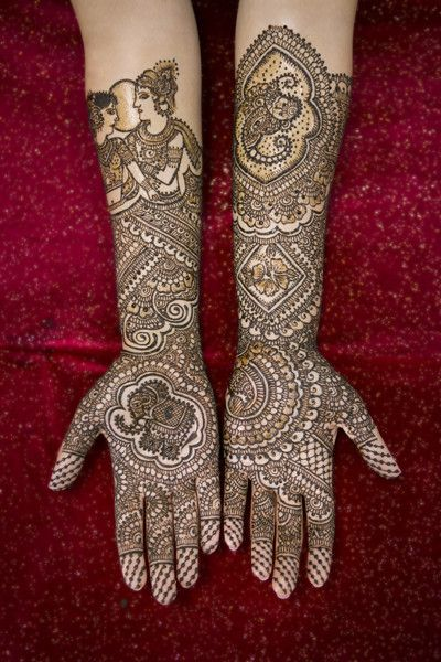 22 Exotic Bridal Mehndi Designs Indian Makeup And Beauty