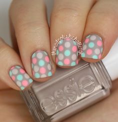 easy nail art designs 01