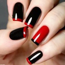 easy nail art designs 08
