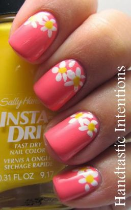 easy nail art designs 10