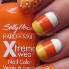 easy nail art designs 011