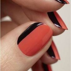 easy nail art designs 12