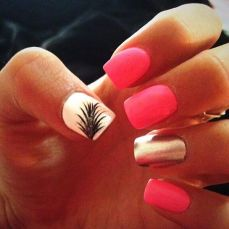easy nail art designs 14