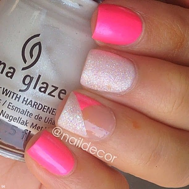 easy nail art designs 17