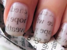 easy nail art designs 18