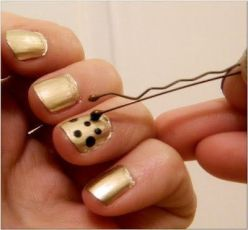 how to do nail art at home 03