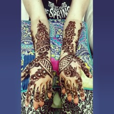 mehendi designs by Nurie 02