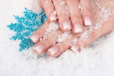 Nail care tip for winters 06