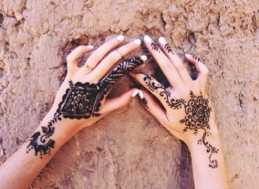 Arabic mehndi designs for bridesmaids 04