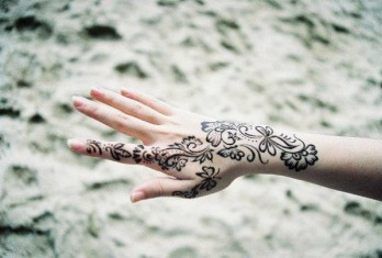 Arabic mehndi designs for bridesmaids 11