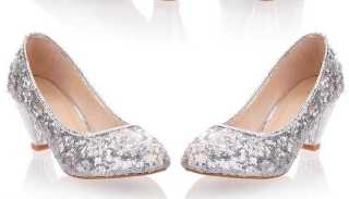 Bridal shoes 92