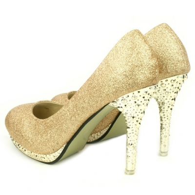 Bridal shoes 93