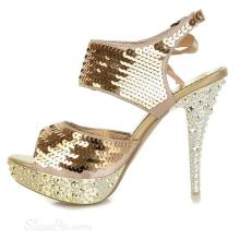 Bridal shoes 95