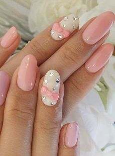 easy nail art designs for New Years 15