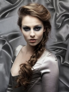 Fall Winter Hairstyles 03