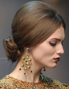 Fall Winter Hairstyles 05