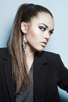 Fall Winter Hairstyles 07