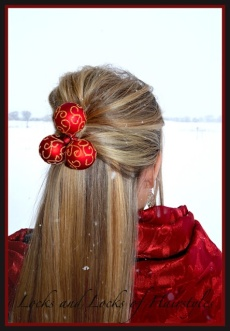 hairstyles for christmas 01