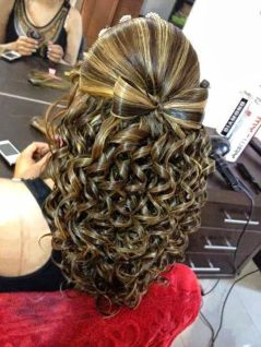 hairstyles for christmas 02