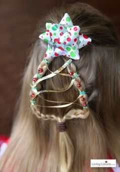 hairstyles for christmas 11