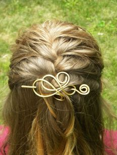 hairstyles for christmas 12