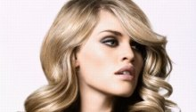 Hairstyles to flaunt on New Year party 16