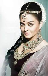 Indian bridal hairstyles 2014 16