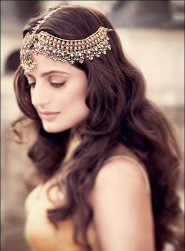 Indian bridal hairstyles 2014 19