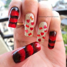 nail art designs by Anubhooti Khanna 05