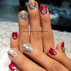 nail art designs by Anubhooti Khanna 06