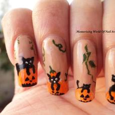 nail art designs by Anubhooti Khanna 07