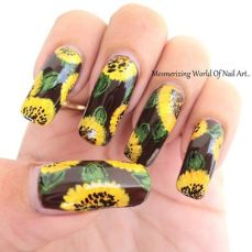 nail art designs by Anubhooti Khanna 08