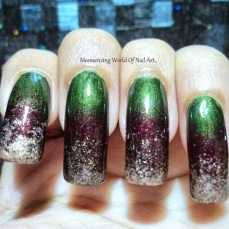 nail art designs by Anubhooti Khanna 13