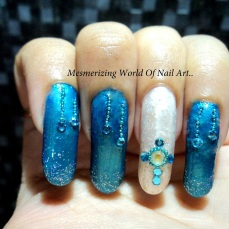nail art designs by Anubhooti Khanna 14