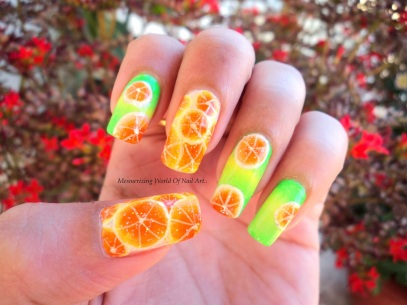 nail art designs by Anubhooti Khanna 23
