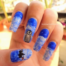 nail art designs by Anubhooti Khanna 24