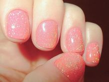 nail art for short nails 14
