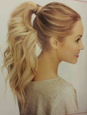 simple hairstyles for long hair 01