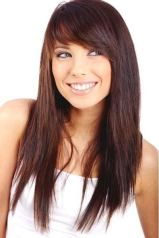 simple hairstyles for long hair 06
