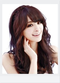 simple hairstyles for long hair 07