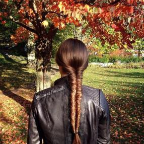 simple hairstyles for long hair 09
