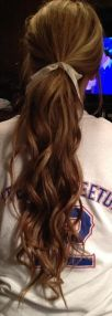 simple hairstyles for long hair 13