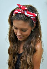 simple hairstyles for long hair 14