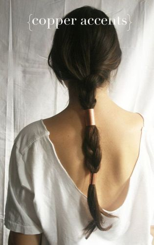 simple hairstyles for long hair 15