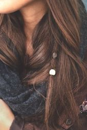 simple hairstyles for long hair 17