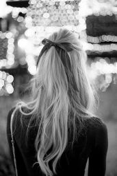 simple hairstyles for long hair 18